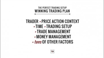 Looking For The Perfect Trading Strategy?