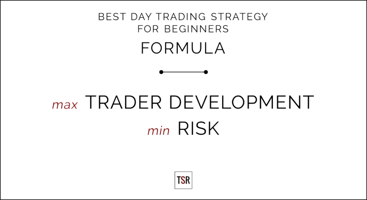 Best Day Trading Strategy for Beginner