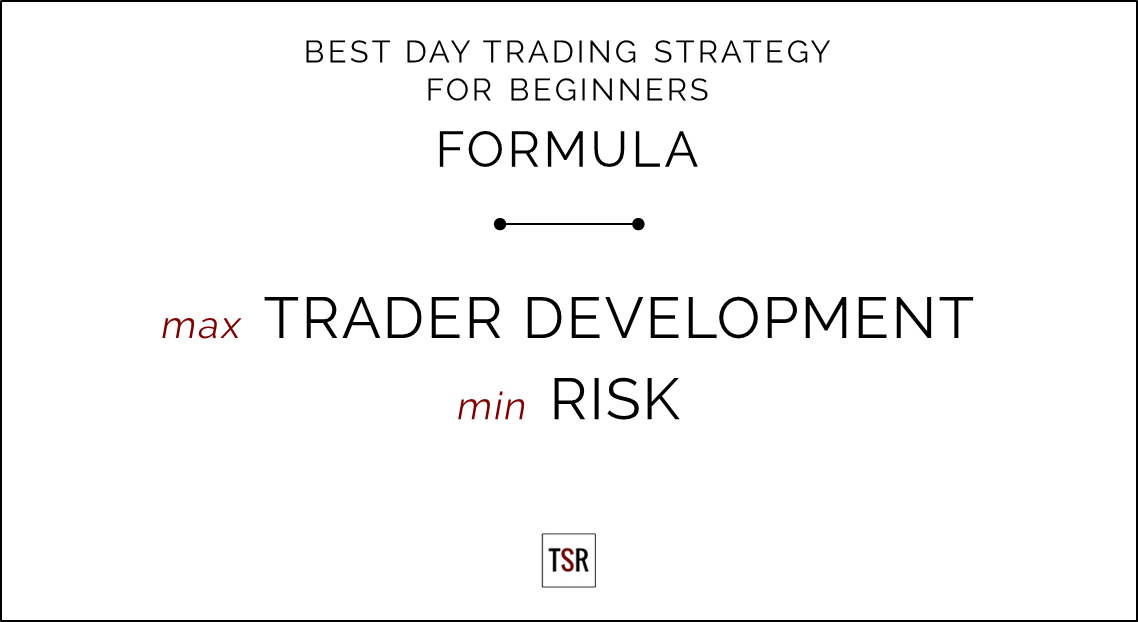 Day trading strategies 2013
