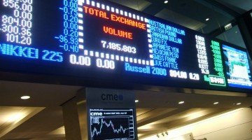 Futures Trading on Chicago Mercantile Exchange
