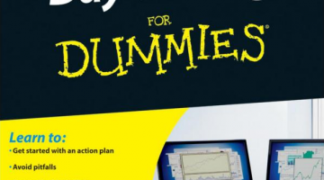 Day Trading For Dummies Book Review