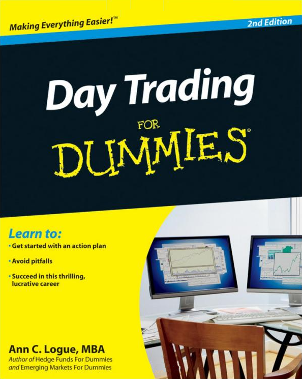 Trading stock options for dummies