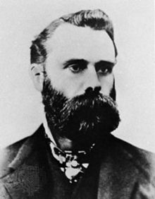 Charles Dow - Father of Technical Analysis