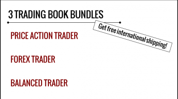 3 Trading Book Value Bundles With Free International Shipping