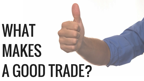 Forex trading good or bad
