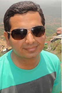 Jignesh Acharya, India