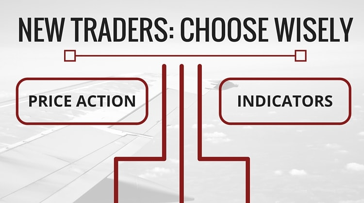 Why New Traders Should Start with Price Action Trading - Trading Setups Review