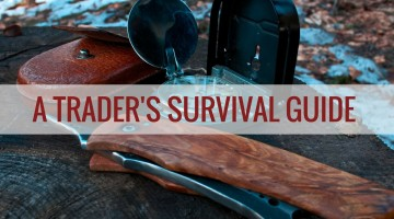 Traders' Survival Guide: A Primer On Risk Management