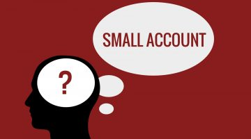 Five Top Tips For Growing A Small Trading Account