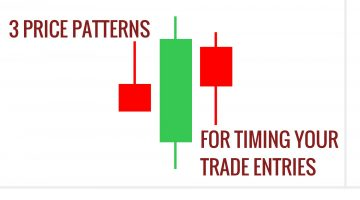 3 Price Patterns For Timing Your Trade Entry