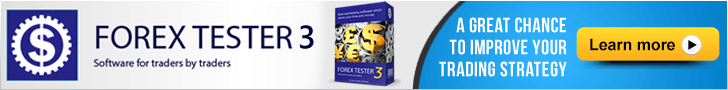 Forex Tester 3 - Software for traders by traders